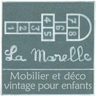 La Marelle - Mobilier et décoration vintage pour enfants