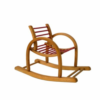 Baumann rocking chair